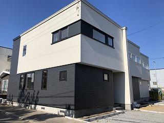 KITA-GO! 第一期コンセプト住宅完成します!