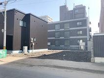 札幌市中央区南11条西13丁目