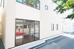 札幌市中央区 飲食店併用住宅
