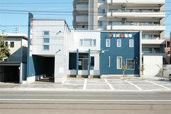 札幌市中央区 珈琲店