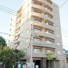札幌市豊平区 賃貸マンション