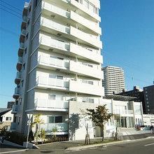 札幌市中央区 賃貸マンション