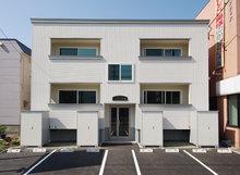 札幌市厚別区 賃貸マンション
