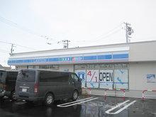 札幌市北区 コンビニエンスストア